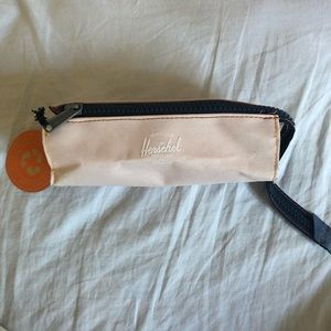Hershel recycled pencil pouch